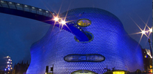 Selfridges & co Birmingham