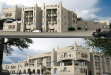 AL AWATA HOUSING PROJECT